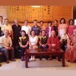【拜訪Loma Linda在台灣的基地-三育基督學院、健康中心】