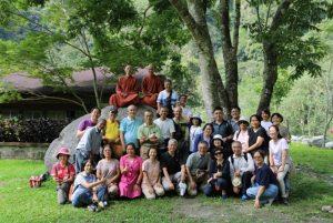 【八仙山自然教育中心在地資源與課程轉化參訪學習】