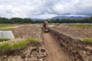 【整地排水工程日誌#2】